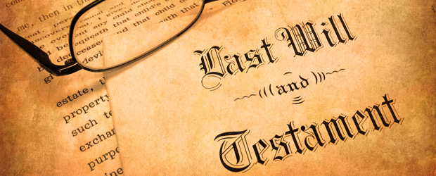 """You are currently viewing """"Don't let your last will become your lost will"""" – the SA Registry of Wills and Testaments"""
